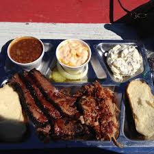 The Shed Barbeque Ocean Springs Ms by Jumbo Combo U2026 20 00 Brisket And Pulled Pork Picture Of The Shed