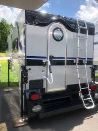 New Hampshire - 111 Truck Campers Near Me For Sale - RV Trader