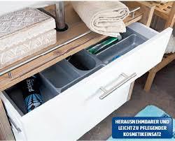living style badezimmer unterschrank picea aldi