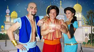 West Hollywood Halloween Parade Address by Aladdin Visit West Hollywood