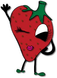 Strawberry Clip Art Clipart Free Clipart