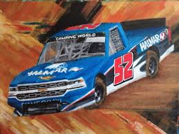 Stewart Friesen NASCAR Truck On The Dirt At Eldora Speedway. 12X16 ... Race Day Nascar Truck Series At Eldora Speedway The Herald 2018 Dirt Derby 2017 Full Video Hlights Of The Trucks Nascar Trucks At Nascars Collection Latest News Breaking Headlines And Top Stories Photos Windom To Drive For Dgrcrosley In Review Online Crafton Snaps 27race Winless Streak Practice Speeds Camping World Mrn William Byron On Twitter Iracing Is Awesome Event Ticket Information