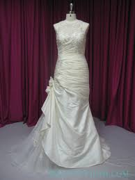 sheath wedding dress column wedding dress slinky wedding dress