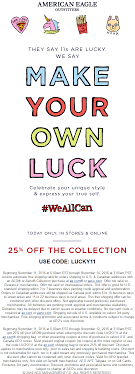 American Eagle 25 Off Coupon : Disney Live Coupon How To Use American Eagle Coupons Coupon Codes Sales American Eagle Outfitters Blue Slim Fit Faded Casual Shirt Online Shopping American Eagle Rocky Boot Coupon Pinned August 30th Extra 50 Off At Latest September2019 Get Off Outfitters Promo Deals 25 Neon Rainbow Sign Indian Code Coupon Bldwn Top 2019 Promocodewatch Details About 20 Off Aerie Code Ex 93019 Ae Jeans