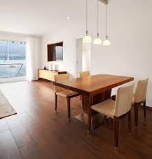 How To Style Dark Wood Floors