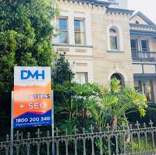 100 Dmh Australia Creative Digital Marketing Agency In Adelaide Digital