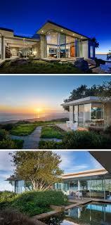 100 Glass Modern Houses House Design
