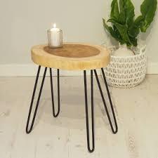 Trent Austin Design Selena Industrial Coffee Table Reviews Wayfair