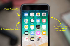 How to Force Restart Your iPhone 8 or iPhone 8 Plus When It s