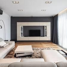 minimalist family room ideas photos houzz