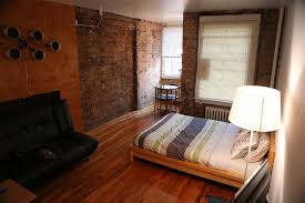 Studio Apartment Cheap Interior Design