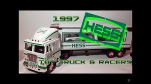 100 2006 Hess Truck Video Review Of The Toy 1997 Toy And Racers