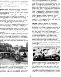 Big Car Racing Association & Hall Of Fame, LLC BCRA ESTABLISHED 1958 ... Off Topic Saturday Share Your Other Hobbies And Interests Cars 2018 Chili Bowl Results Final Night January 13 Racing News Onedirt Summerfall 2016 By Xceleration Media Issuu News And Notes Torquetube Page 45 Of 61 Just For Sprintcar Loverstorquetube Comment Starmaker Multimedia The Dirt Network October Red River Valley Speedway Faest Track Is Back Fallwinter 2015