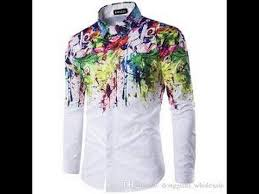 New Shirts Design For Mens 2017 Style Shirt