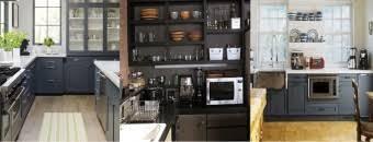 cuisine gris ardoise quelle peinture pour sa cuisine tout pratique