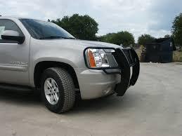 100 Truck Grill Guard Details About Frontier Gear 200307003 Fits 0714 Yukon Yukon XL 1500