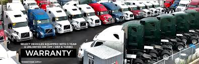 Value Truck Sales | Heavy Trucks: Freightliner, Volvo, Kenworth ...