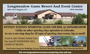 LongBlog - Page 2 Of 9 - Longmeadow Game Resort And Event Center The Lost Target 2017 Garland Mountain Sporting Clays Red Clay Soul Wismemialday5cb1colorjpg 41810 Youtube 151 Best Art Projects Images On Pinterest Windows Frames And 40 Grain Silos Grain Silo Children Longblog Page 4 Of 9 Longmeadow Game Resort Event Center Old Barn Weiser Academy Meadow Wood Quail Association Since 1994 Philip Thorrold Shooting Academy Taylor Hedgecock A Wild Beast At Heart March 2014