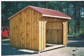 Amish Mikes Sheds by Amish Sheds Nj Amazing Western Red Cedar Gardener Shed With Amish