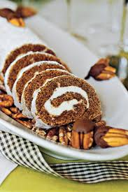 Calories In Libbys Pumpkin Roll by Our Best Pumpkin Recipes Southern Living