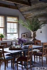 25 Rustic Dining Room Ideas