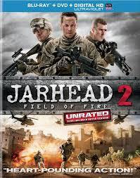 Jarhead 2 Field Of Fire Video 2014
