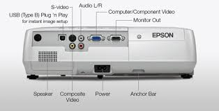 epson ex30 3lcd multimedia projector svga 2200