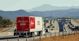 Senators Ask GAO To Assess Autonomous Trucks' Potential To Displace ...