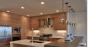 plafond de cuisine fascinant eclairage faux plafond cuisine idées décoration intérieure