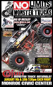 Monroe, Louisiana Jan 9th-10th Socially Speaking Bigfoot Monster Trucks Mountain Bikes Shobread Sudden Impact Racing Suddenimpactcom Clysdale Wheel Stand And Kim Losses It At The Monster Truck Monroe Louisiana Jan 910th Winter Nationals Truck Spectacular Estero Fl New Video Stock Images Download 1482 Photos Find Tickets For Ticketmasterca Lesleys Coffee Stop Photo Gallery Wintertionals 3113 Southeast Local Show Canceled Without Ticeno Refunds Given Outlaw Monster Truck