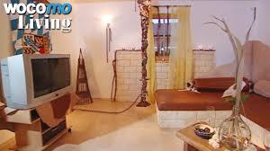 wohnzimmer im bayrischen stil tapetenwechsel br staffel 9 folge 4