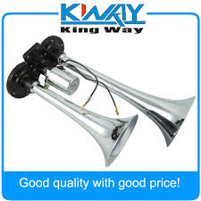 NEW CHROME TRUCK AIR HORN HORNS MEGA TRAIN 120 DUAL Trumpet INSANE ... Dual Super Loud Blast Tone 12v Electric Grille Mount Compact Horns Red 24v 128db Air Horn Truck Car Trumpet Train 24 Volt Stebel Nautilus 139db Bla Auto Accsories Headlight Bulbs Gifts Single Amazoncom 140db Viair Universal Motorcycle 135db Complete Set 1pcs For 110db Antique Vintage Old Freightliner Classic Xl With Loud Train Horn Mavi Trucking Armed Horns And Their Voices Striking Verizon Workers Tech 12v Truck Air Youtube