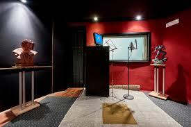 100 Studio Son Le Zoom Production