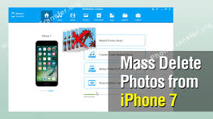 How to Mass Delete s from iPhone 7 Remove s Batch on