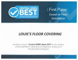 louie s floor covering inc best kept secret in flooring