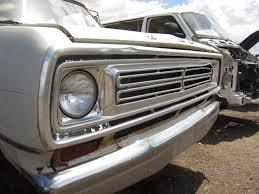 100 1973 Dodge Truck Junkyard Find 1974 D200 Club Cab Custom The Truth About Cars