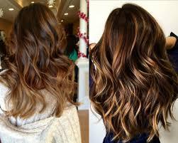 Cinnamon Hair Color Trends 2017 Summer