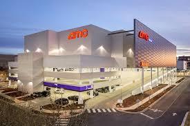 AMC Oakbrook Center Mall Graycor fice