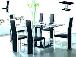 Glass Dining Room Chairs Table For Sale In Gauteng