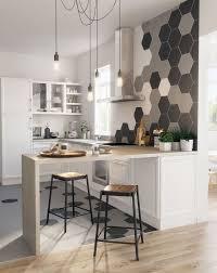 cuisine carrelage parquet sol cuisine quel revêtement choisir côté maison