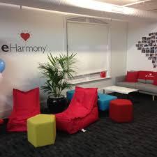 fortable and inviting setting at our Australia fice eharmony Sydney Australia