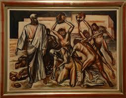 Jose Clemente Orozco Murales Revolucionarios by Recorrido Por El Arte Moderno Mexicano De La Revolución A Los