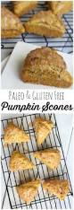 Starbucks Pumpkin Spice Scone Recipe by Paleo Gluten Free U0026 Original Pumpkin Scone Recipes