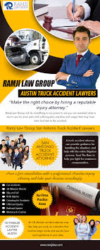 100 Austin Truck Accident Lawyer Ramji Law Group Shttpswwwramjilaw