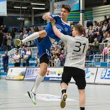 HandballBundesliga AJugend TSV Bayer Dormagen Sieht In Hildesheim
