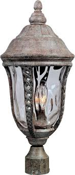 best 25 outdoor pole lights ideas on poles for