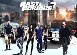 Fast and the Furious 7 by tilltheend on DeviantArt