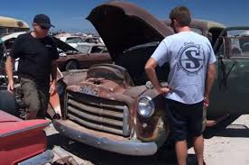 Video: Roadkill Attempts Four-Day Restoration On 1950 GMC Truck ... Find Truck Service Apps On Google Play 4 Tips For Fding A Load Dat Bangshiftcom 1957 Intertional S120 Panel Modern Ford F150 Gets Rusty Wrap Looks Like Wicked Barn Mint Matchbox G6 Set Rare Find Diecast And Toy Vehicles Frankenford 1960 F100 With A Caterpillar Diesel Engine Swap Repair Mechanics In Mittagong Nutek Mechanical 7 Smart Places To Food Trucks Sale 1956 Pro Built Weathered Pickup Custom 1 1971 1310 Truck Market China May Be Set Expand