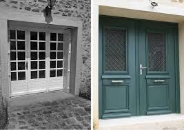 porte entree vantaux rénovation porte d entrée athena vantaux bel m