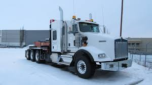 100 Kenworth Truck Dealers Edmonton S